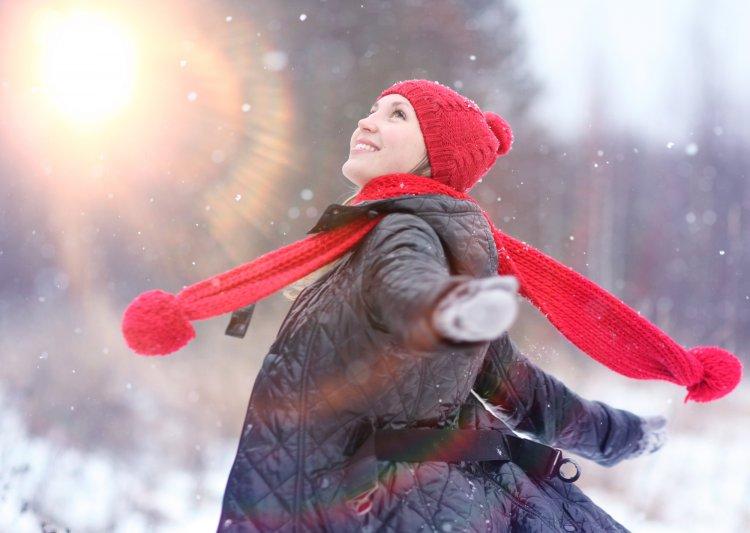 Гидрометцентр рассказал о погоде в России в феврале