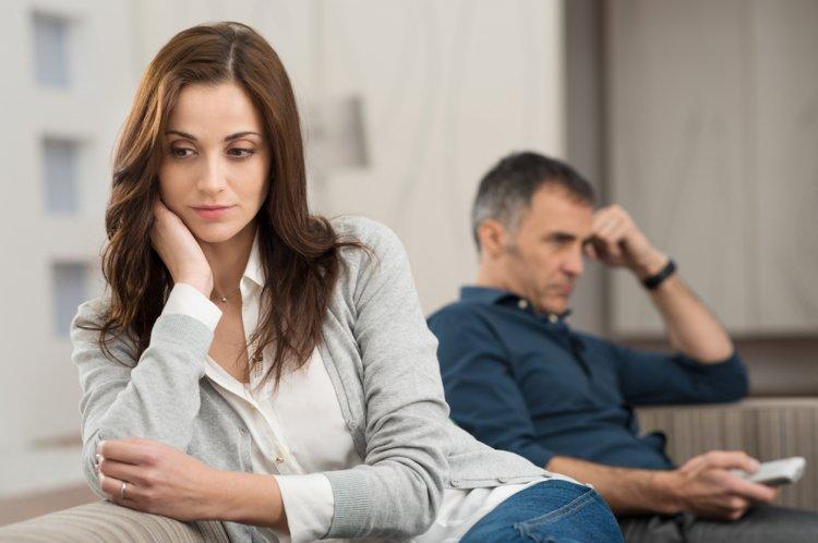 7 признаков того, что женщина больше не любит мужчину