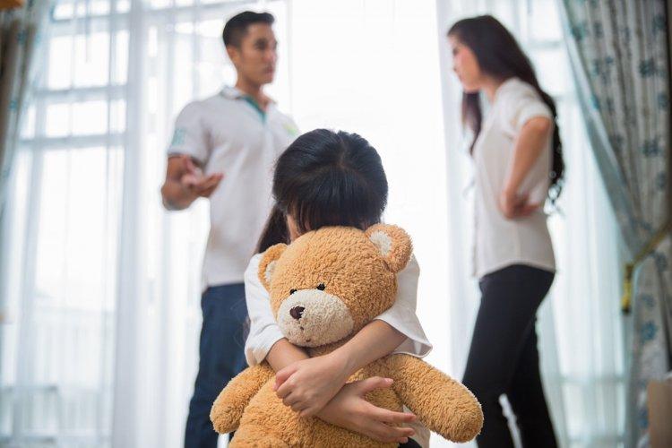 Владимир Путин подписал закон о праве ребенка на жилье при разводе родителей