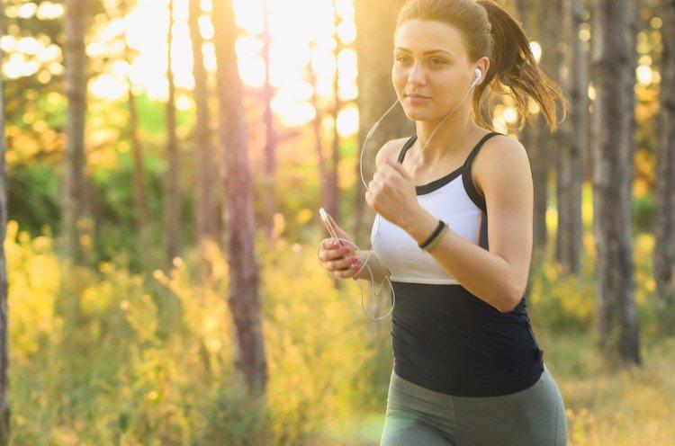Сколько минут нужно бегать в неделю для защиты от рака и диабета