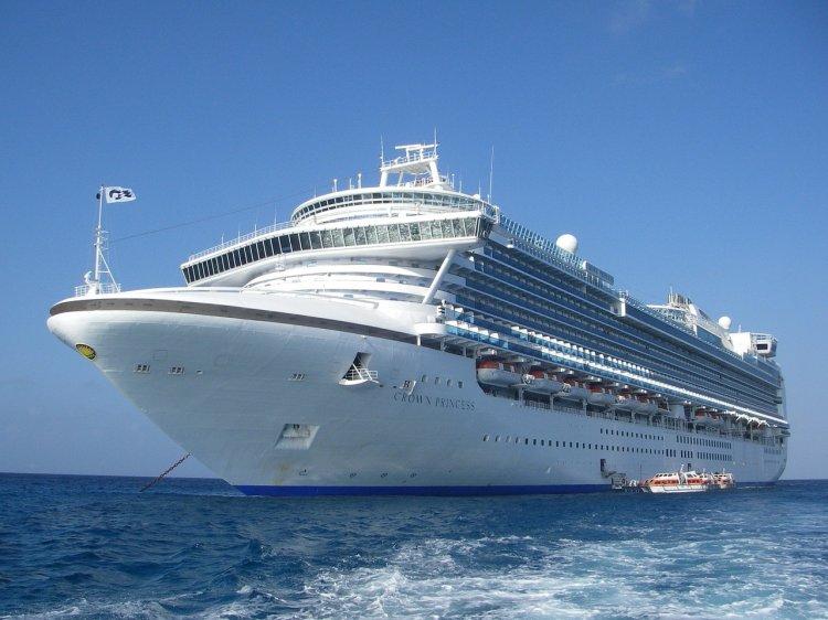 Коронавирус: Гражданам Китая перекрыли доступ на круизные лайнеры