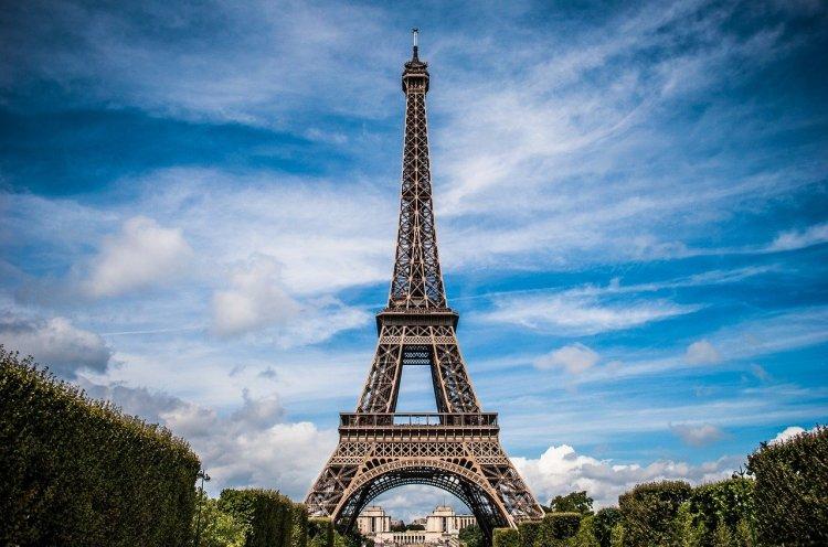 Париж ждет двукратного роста российского турпотока