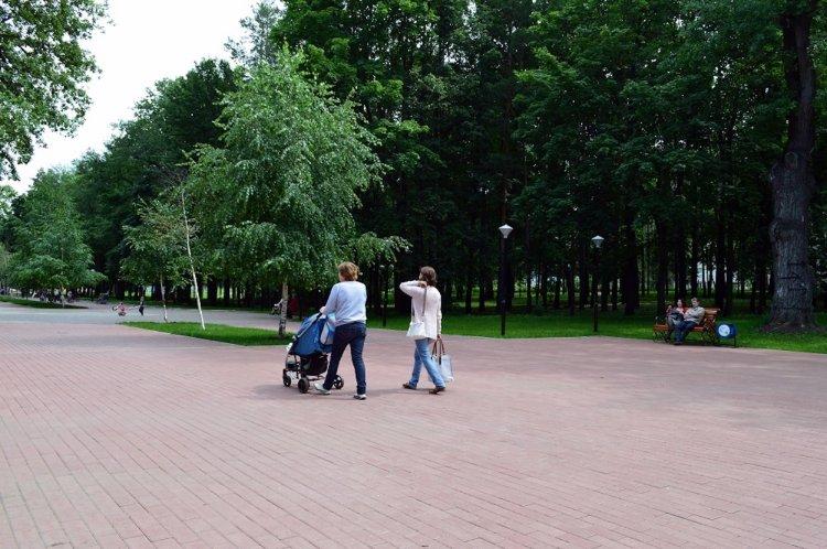 В Башкортостане реконструируют более 90 парков и скверов в рамках партийного проекта