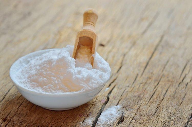 10 необычных способов использования соды, которые должна знать каждая хозяйка