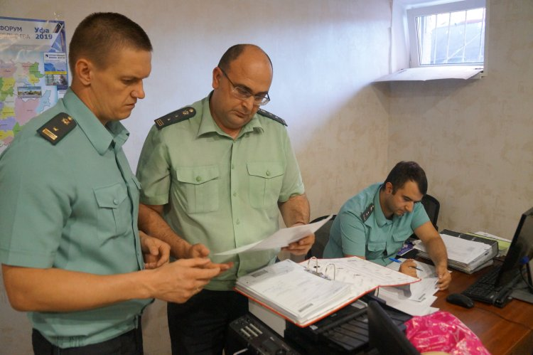 В Уфе наказали управляющую компанию, незаконно занимавшуюся коллекторской деятельностью
