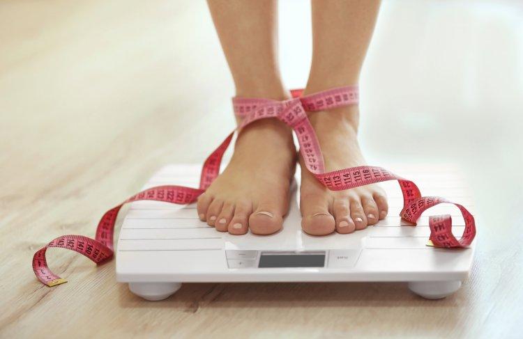 Как похудеть без диеты? 5 уловок, которые могут помочь
