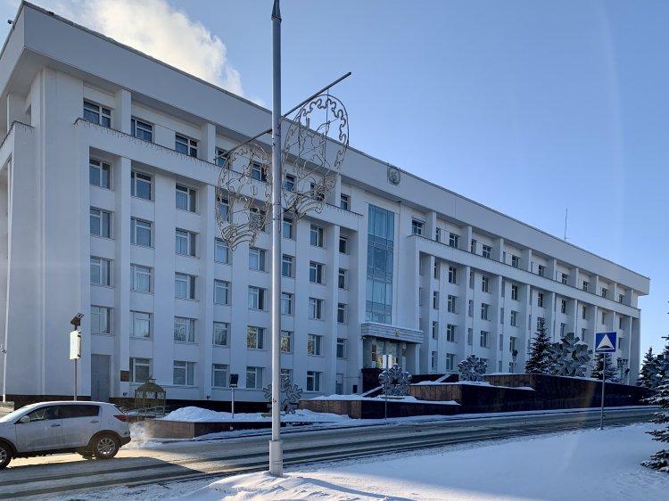 В Правительстве Башкирии обсудили ход выполнения мероприятий национальных проектов