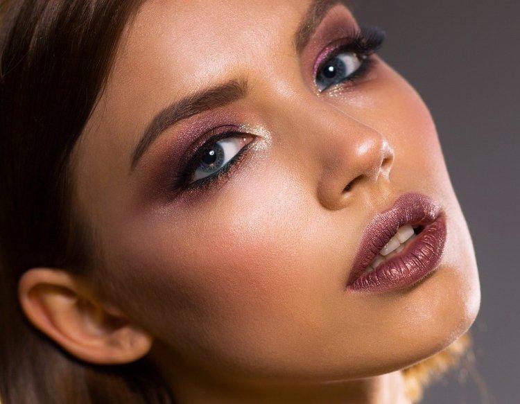 Топ-5 самых частых ошибок в повседневном макияже