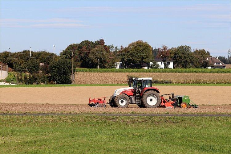 Аграрии Башкортостана готовы начать весенне-полевые работы 1 апреля