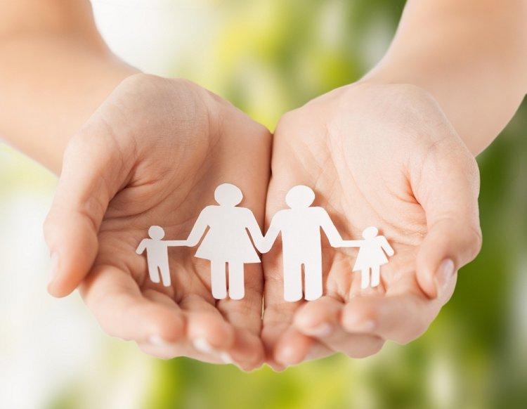 В Башкортостане проектом «Моя семья» охвачено 218 семей