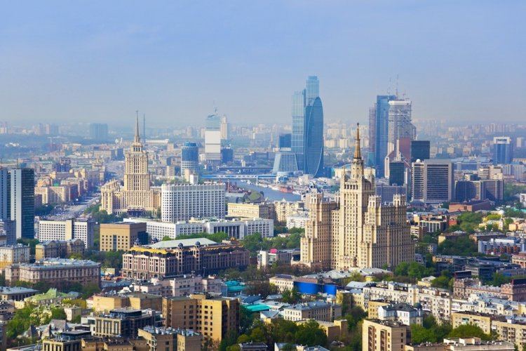 Названы самые быстроразвивающиеся регионы России