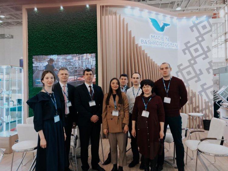 Продукция агропромышленного комплекса Башкирии заинтересовала компании из Турции и Казахстана