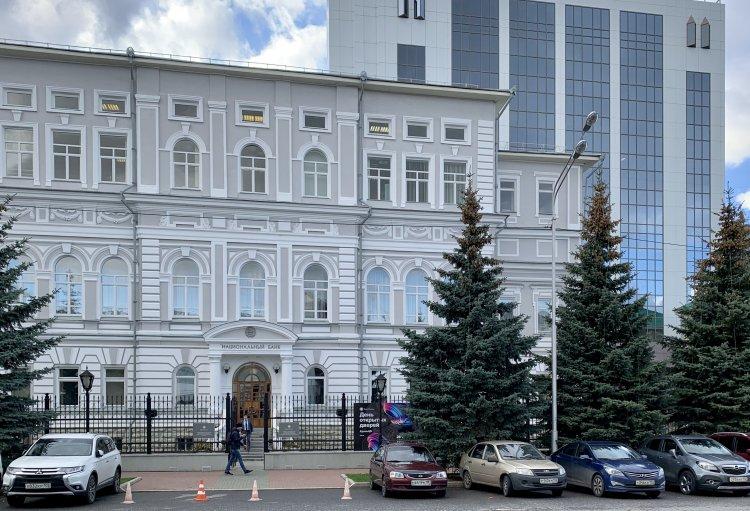 Нацбанк: банковская система Башкирии в 2019 г показала устойчивый рост