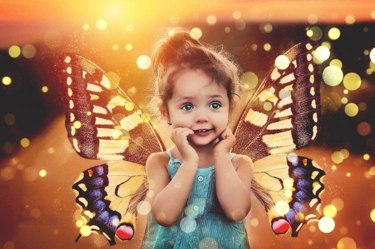 Стало известно, в каком месяце рождаются дети с ангельским характером