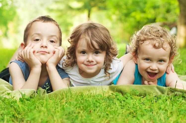 Путин подписал указ о выплатах семьям на ребенка от трех до семи лет