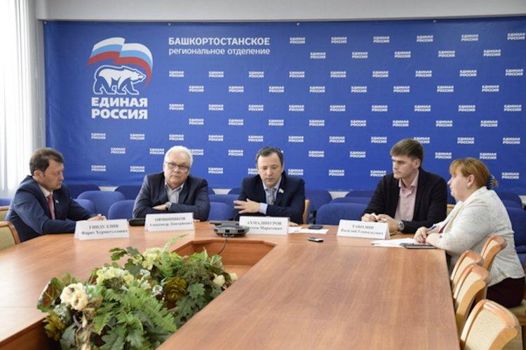 За последние две недели в Башкирию из зарубежных стран прибыли порядка 17 тысяч граждан