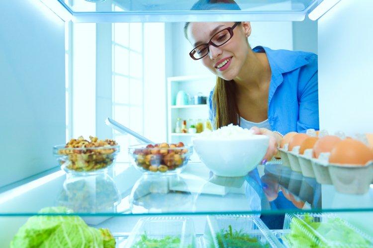 Названы продукты, которые можно есть ночью без вреда для здоровья