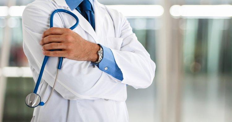 Выездная бригада врачей завершает работу в медицинских организациях республики