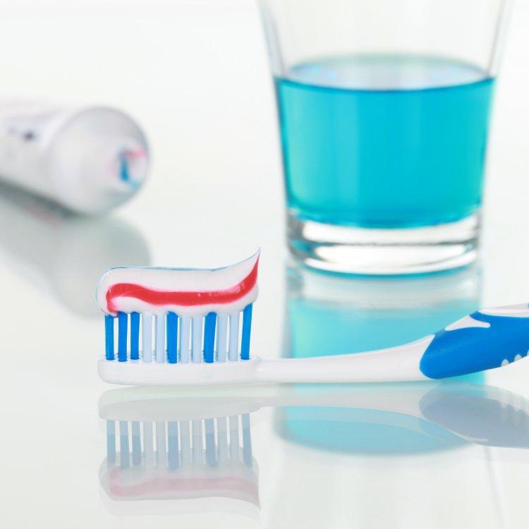 Назван опасный побочный эффект зубных ополаскивателей