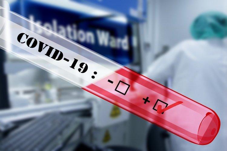 В Минздраве предупредили о пике заболеваемости по коронавирусу