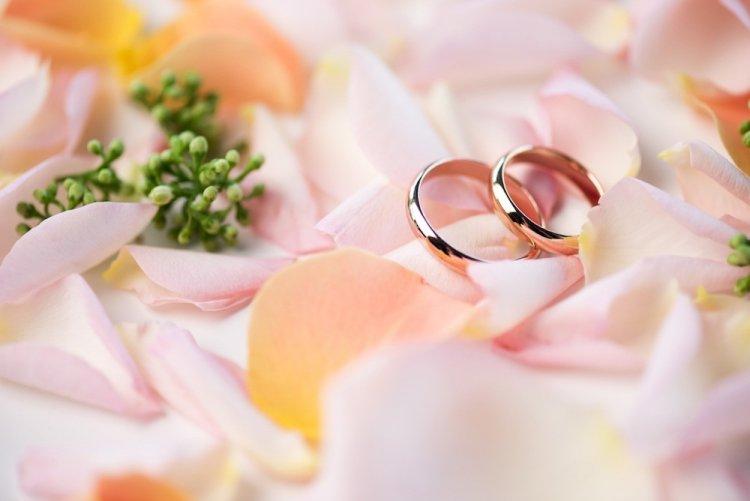 Регистрацию браков в России приостановят