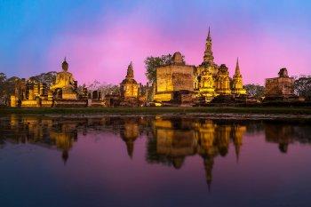 Таиланд ужесточил правила въезда для россиян