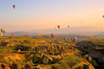 В Турции начало туристического сезона могут перенести из-за коронавируса