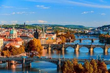 Чехия с 16 марта запретит въезд всех иностранцев