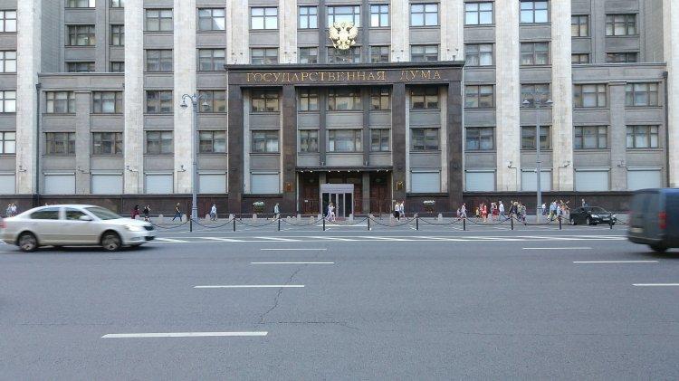 Госдума приняла закон о кредитных каникулах из-за коронавируса