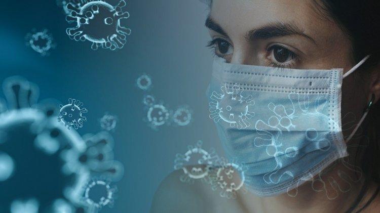 Ученый сообщил, когда человек может заразить коронавирусом
