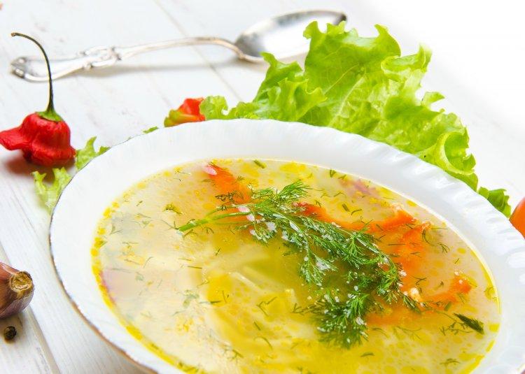 Кулинары рассказали о секретах приготовления настоящего куриного супа