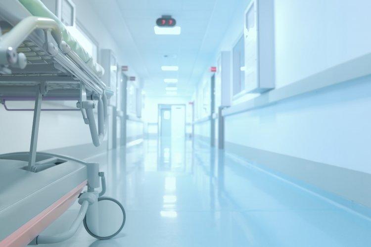 В России подготовили 94 тысячи койко-мест для пациентов с COVID-19