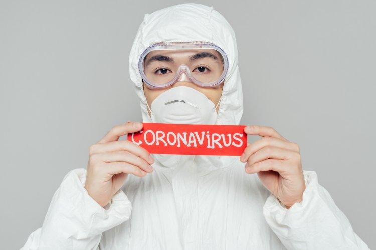 В Росиии за сутки выявили 771 случай коронавируса