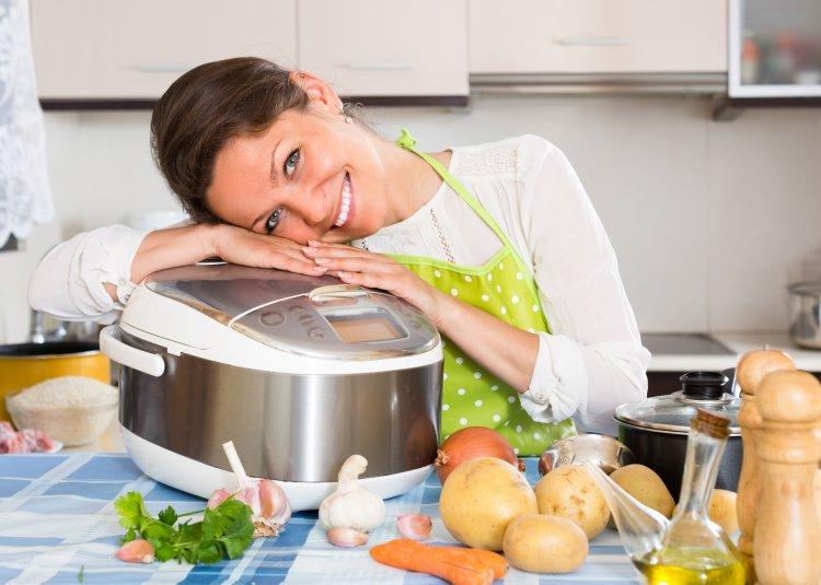 Что нельзя готовить в мультиварке?