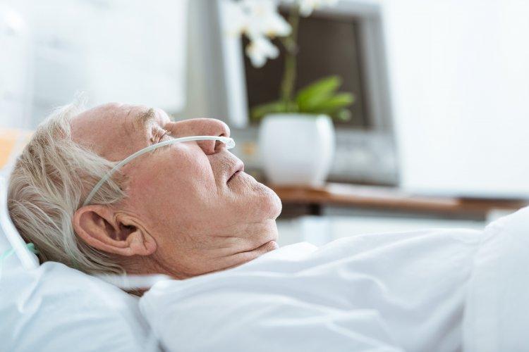 За сутки в России умерло 9 пациентов, у которых диагностировали коронавирус