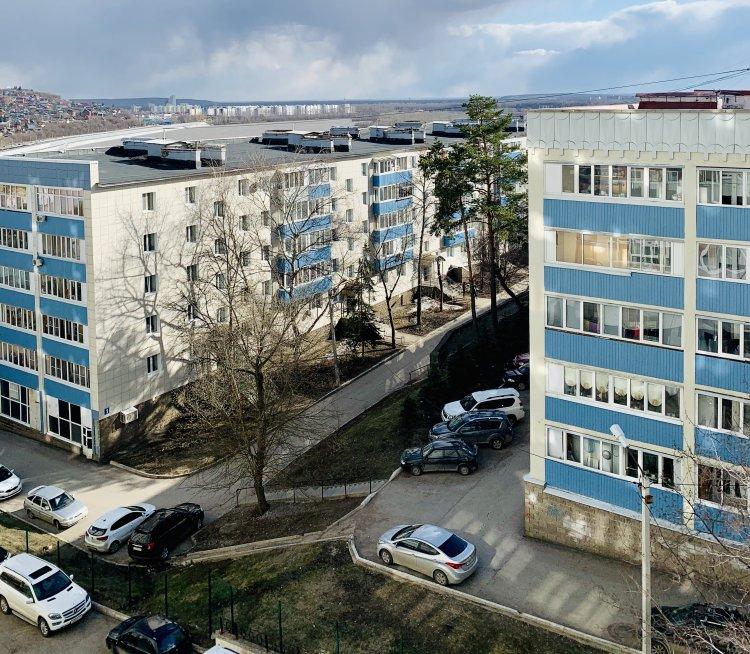 Синоптики Башкирии предоставили прогноз погоды на 9 апреля