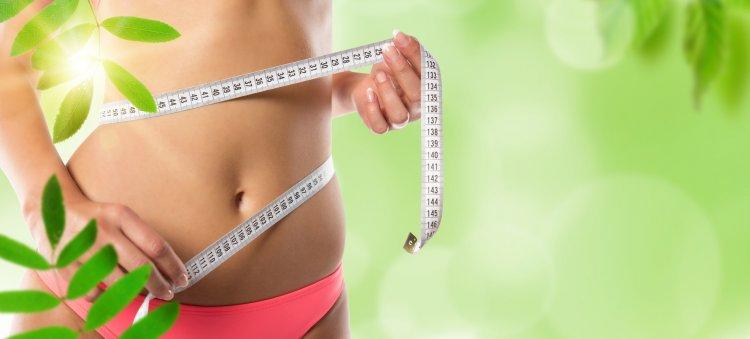Названые лучшие способы похудения к лету