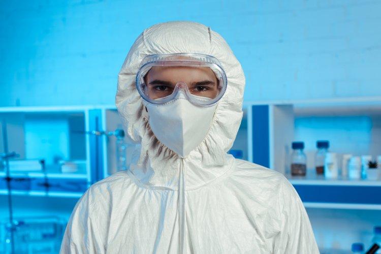 Ученые выяснили, как далеко может распространяться коронавирус