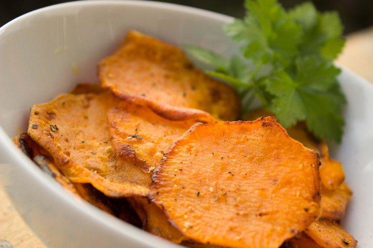 Рецепты быстрых закусок, которые можно приготовить в микроволновке