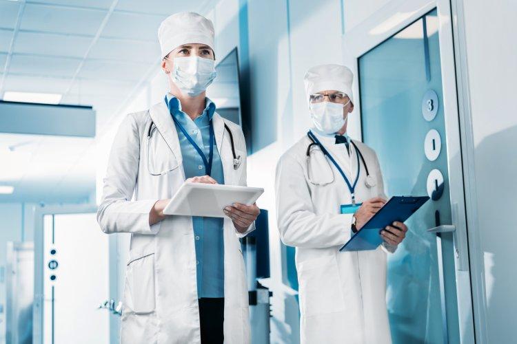 В Уфе РКБ имени Куватова после дезинфекции станет центром по борьбе с коронавирусом