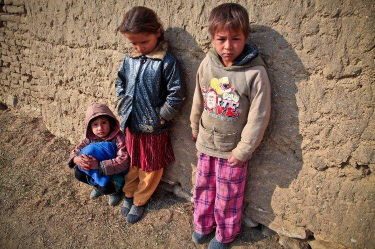 В ООН предупредили об угрозе мирового голода из-за коронавируса
