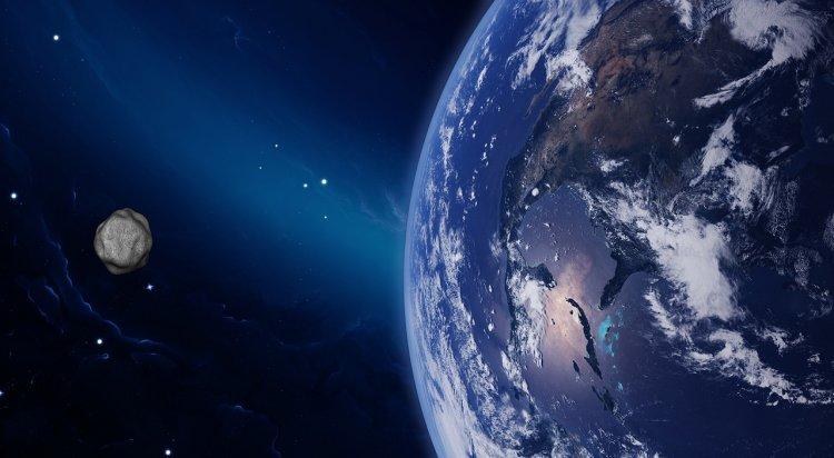Астероид размером с гору приблизится к Земле в конце апреля