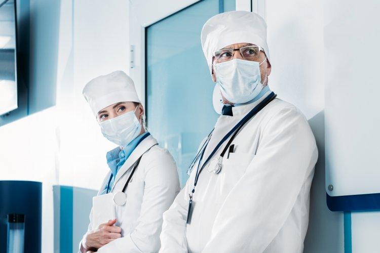 Путин подписал указ о присвоении почетных званий врачам России