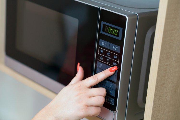 7 способов применения микроволновки, о которых вы могли и не догадываться!