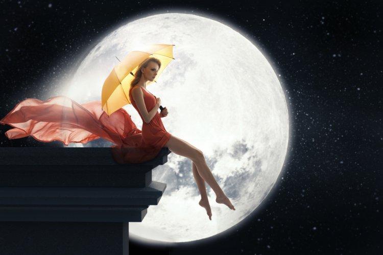 Полнолуние 7 мая окажет мощное воздействие на три знака Зодиака
