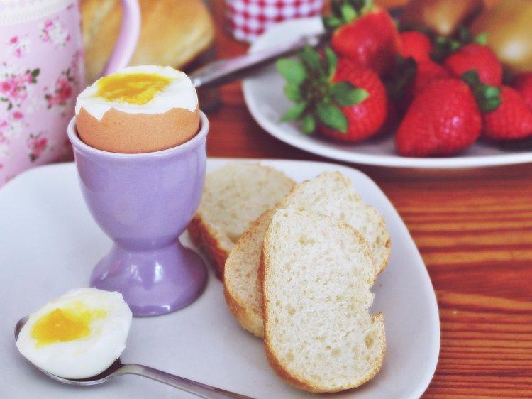 Что произойдёт с организмом, если есть 2-3 яйца каждый день