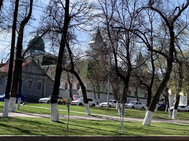 В Башкирии разрешили свободное передвижение
