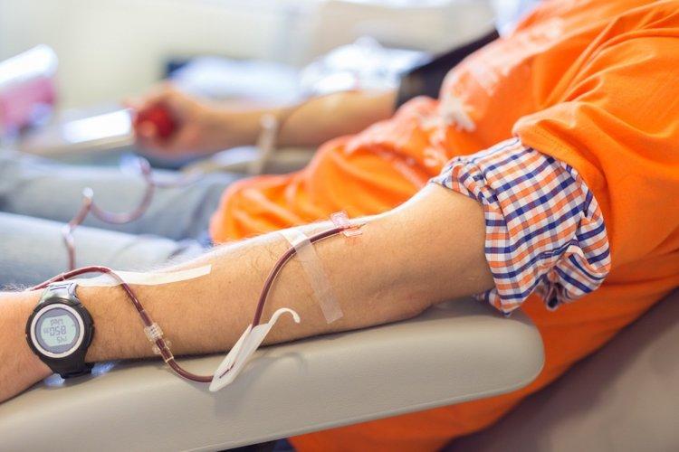 В Башкирии рассказали об успешном опыте переливания плазмы крови пациенту с COVID-19