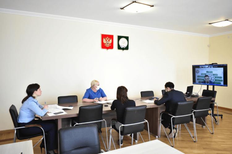 В Башкирии продукцию «Халяль» на внешние рынки планируется продвигать по единому стандарту