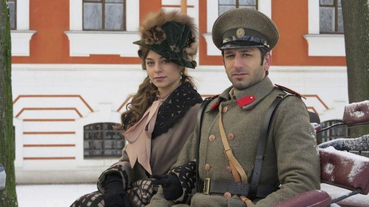 ТОП турецких сериалов о любви, c рейтингом не хуже, чем «Великолепный век»